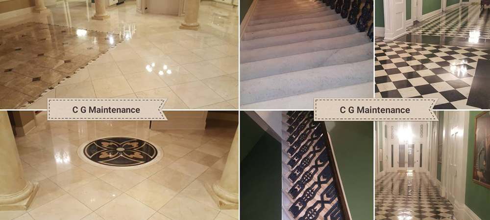 Cg Maintenance Llc Commercial Residential Cleaning Floor